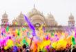 مهرجان كامبا ميلا يقام في الهند كل سنة