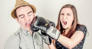 صورة تعبيرية عن الغضب