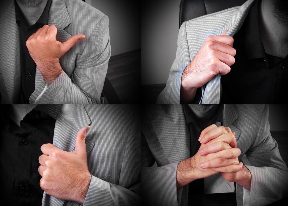 اصابع
