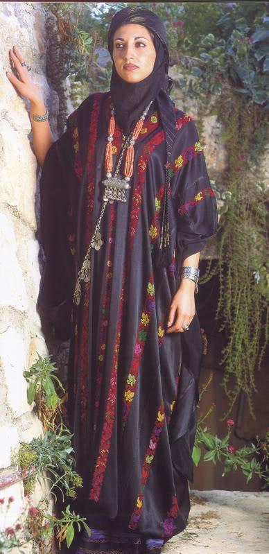 الثوب الأردني